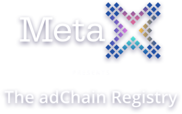 adChain Registry Reviews