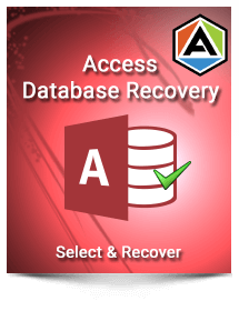 MS Access Database Recovery software