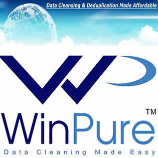 WinPure Clean & Match Show