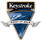 Keystroke POS Software