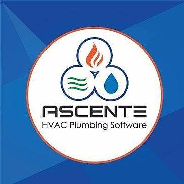 Ascente HVAC Plumbing Software