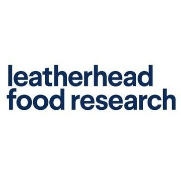 Leatherhead Food Research Reviews