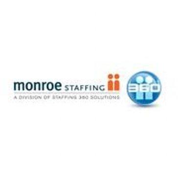 Monroe Staffing