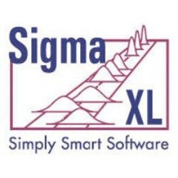 SigmaXL Pricing