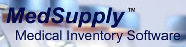 MedSupply Software
