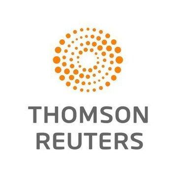 Thomson Reuters Dealing