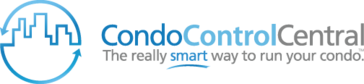 Condo Control Central Software