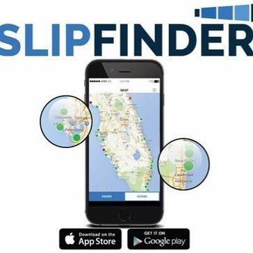 SlipFinder