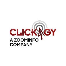 Clickagy, a ZoomInfo Company