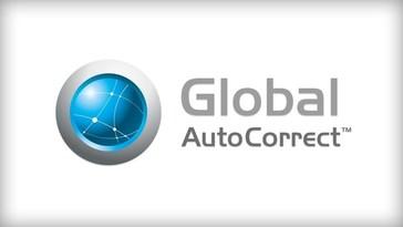 Global AutoCorrect
