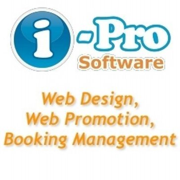 I-Pro Booking System