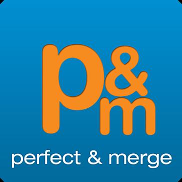 DQ Perfect & Merge