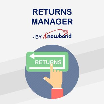 Prestashop Return Manager Addon By Knowband Reviews