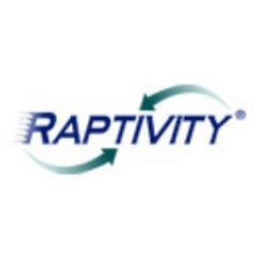 Raptivity