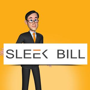 Sleek Bill Pricing