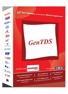 GEN TDS