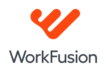 Workfusion Intelligent Automation Cloud Show