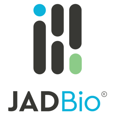 JADBio AutoML Reviews