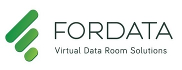 FORDATA Virtual Data Room Pricing