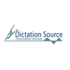 The Dictation Source