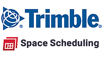 Trimble Space Scheduling