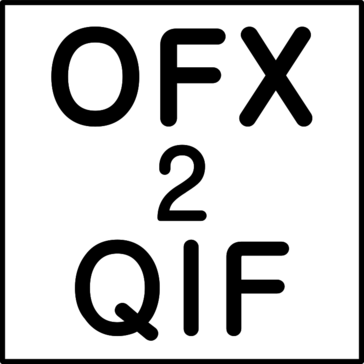 OFX2QIF (OFX to QIF Converter) Pricing