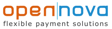 OpenNova Payment Platform
