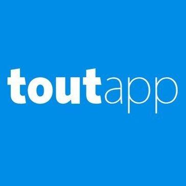 ToutApp Reviews
