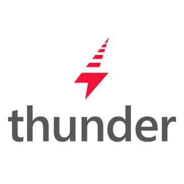 Thunder Creative Management Platform