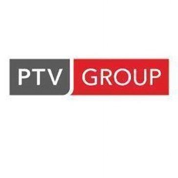 PTV Visum Show
