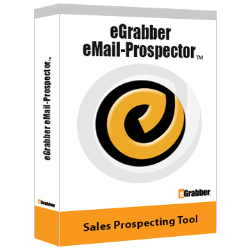 eMail-Prospector Pro