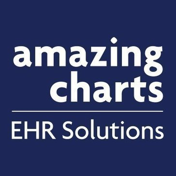 Amazing Charts Practice Management (formerly CareTracker PM)