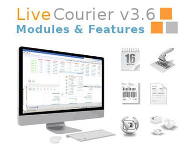 Live Courier V3.6 Reviews