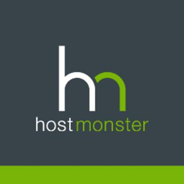 HostMonster