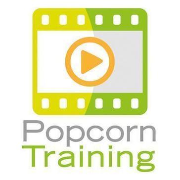 Popcorn Training