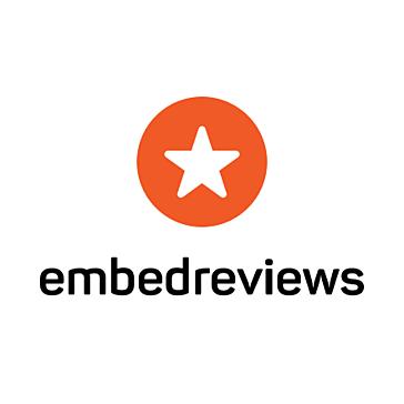 EmbedReviews Reviews