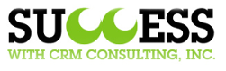 Success With CRM Consulting
