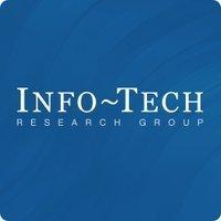 Info-Tech Software Reviews