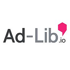 Ad-Lib.io | Creative management platform