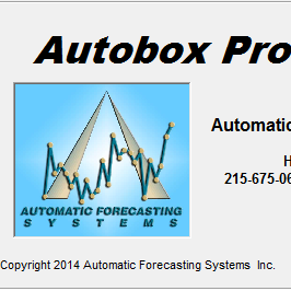 Automatic Forecasting Systems Reviews