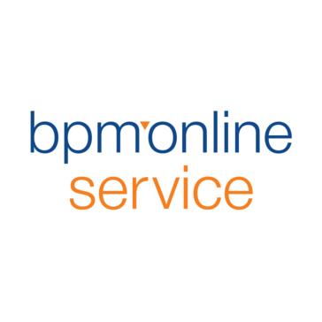 bpm'online service Reviews