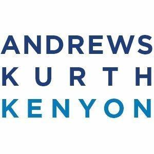 Andrews Kurth Kenyon Reviews