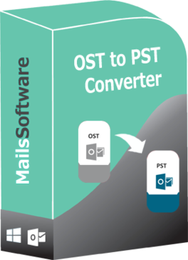 MailsSoftware OST to PST Converter Pricing