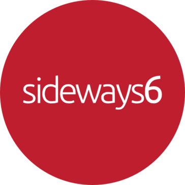 Sideways 6 Reviews