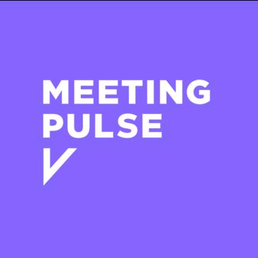 MeetingPulse Reviews