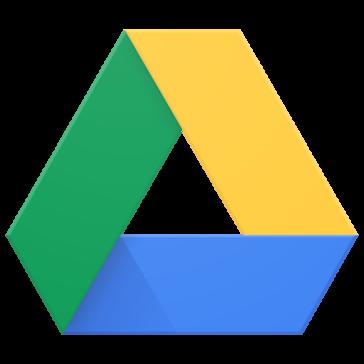 Google Drive Show