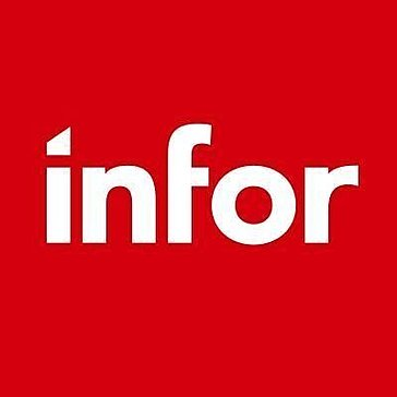 Infor CloudSuite SCP