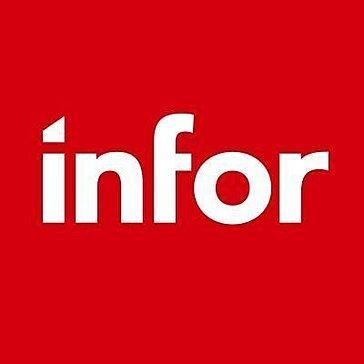 Infor CloudSuite SCP