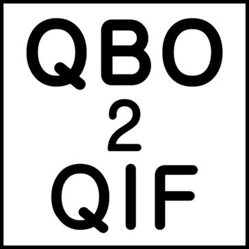 QBO2QIF (QBO to QIF Converter) Reviews
