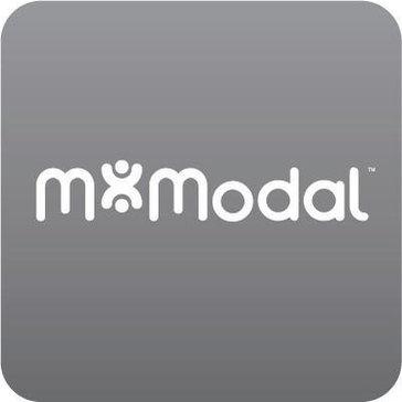 MModal Fluency for Transcription